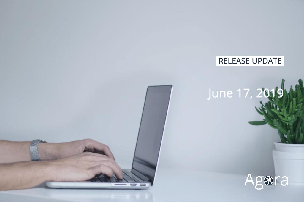 New release June 19